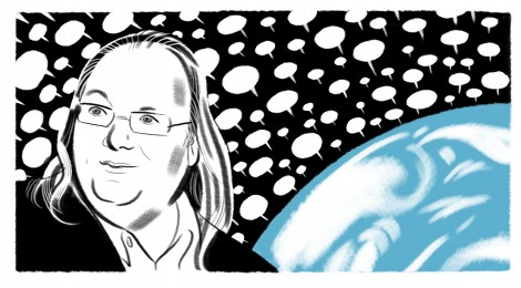 Episode 36: Ethan Zuckerman